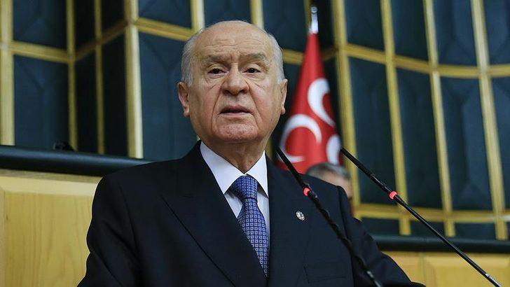 Bahçeli'den Muharrem İnce açıklaması: Atatürk'ün ahı tuttu