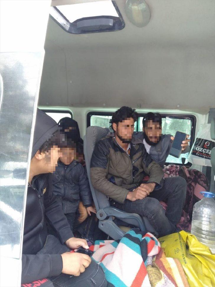 GÜNCELLEME - Gaziantep'te seyahat kısıtlamasına uymayanlara para cezası