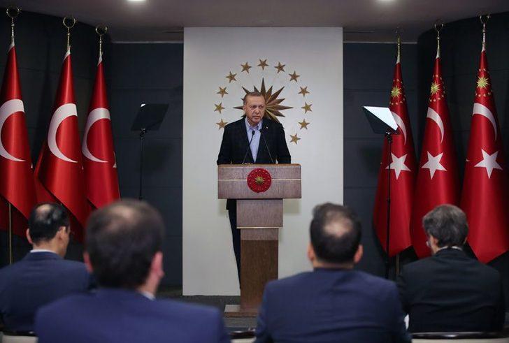 Cumhurbaşkanı Erdoğan'ın maaşı ne kadar? Erdoğan ne kadar bağış yaptı?