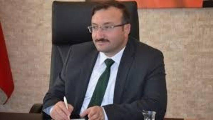 Emet Belediye Başkanı Hüseyin Doğan'dan kampanyaya destek