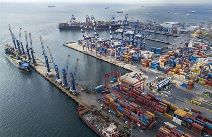 Ticaret Bakanı Ruhsar Pekcan: Türkiye bugüne kadarki en yüksek aylık ihracat rakamına ulaştı