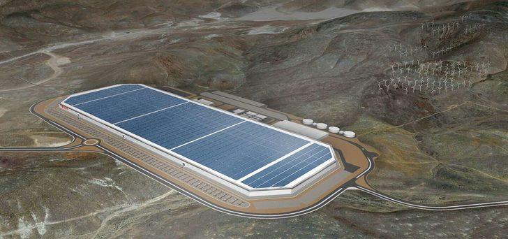 Elon Musk şokta: Koronavirüs Tesla Gigafactory'e sıçradı!