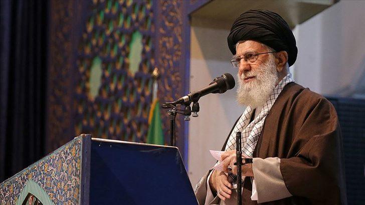 'İran dini lideri Ayetullah Ali Hamaney öldü' iddialarına yanıt!