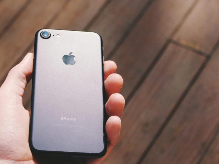 iPhone 9 bu kez farklı bir şekilde ortaya çıktı!