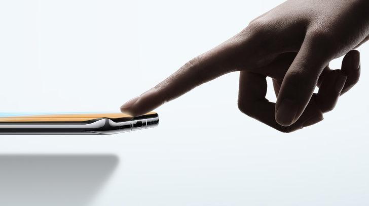 Huawei CEO'su açıkladı: Huawei P40 Pro'da neden 120 Hz ekran yok?