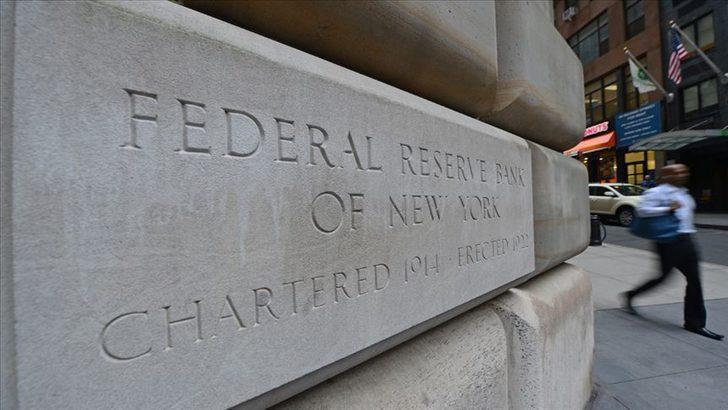 Fed'den faiz açıklaması: Düşük işsizlik yeterli değil