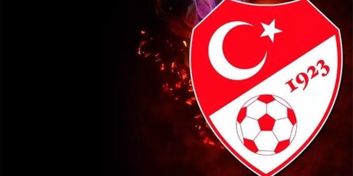 """TFF'den """"Biz Bize Yeteriz Türkiyem"""" kampanyasına destek"""