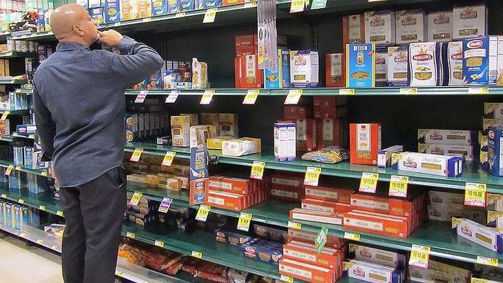 ABD'de tüketici güven endeksi martta düştü