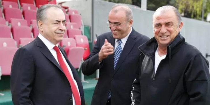 Galatasaray'da Abdurrahim Albayrak'tan sevindiren açıklama!