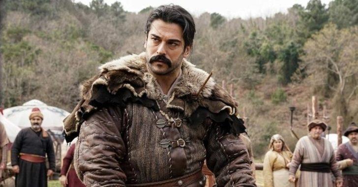 Kuruluş Osman kadrosuna yeni oyuncu! Bizans Prensesi Adelfa'yı kim oynuyor?