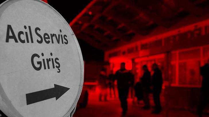 Kayseri'de koronavirüs karantinasındaki kişi hastaneden kaçtı