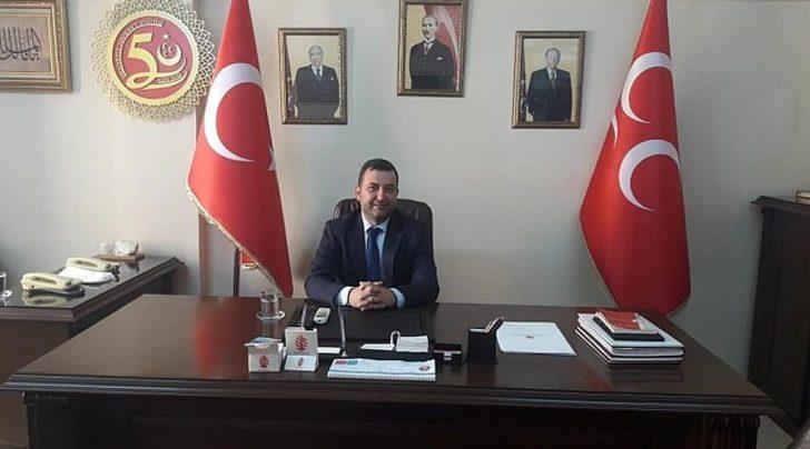Balıkesir MHP'den kampanyaya 5 bin lira