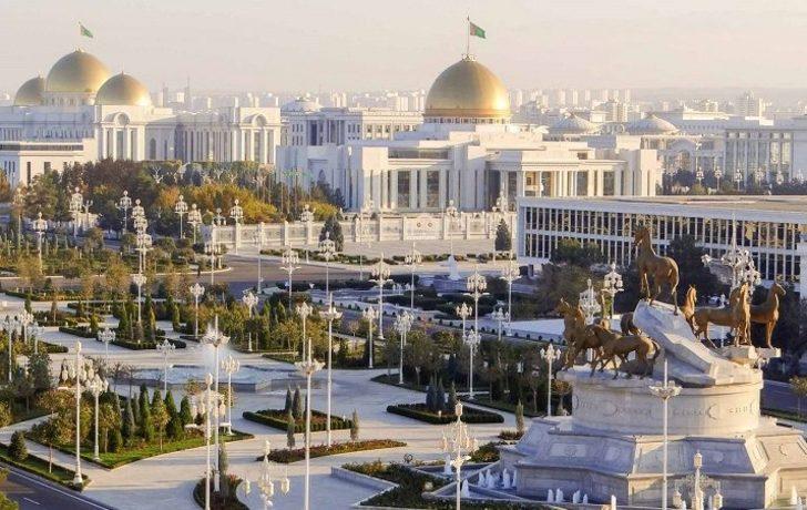 Türkmenistan'da 'koronavirüs' demek artık yasak