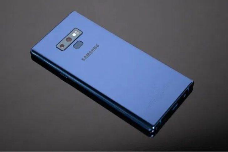 Samsung güncelleme konusunda bu yıl üzecek