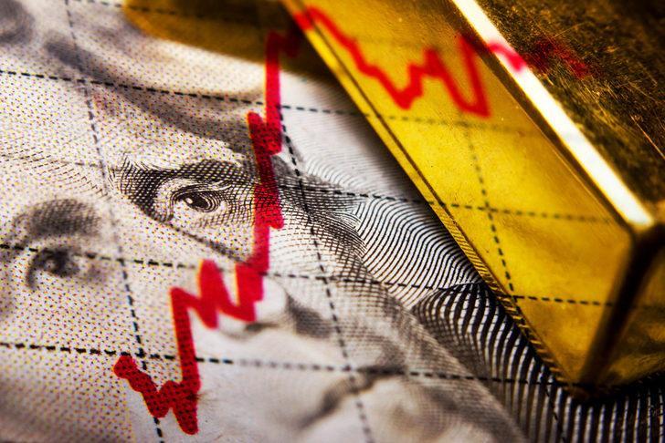 Altın ve dolar için şok yıl sonu beklentisi! Aralık ayında...