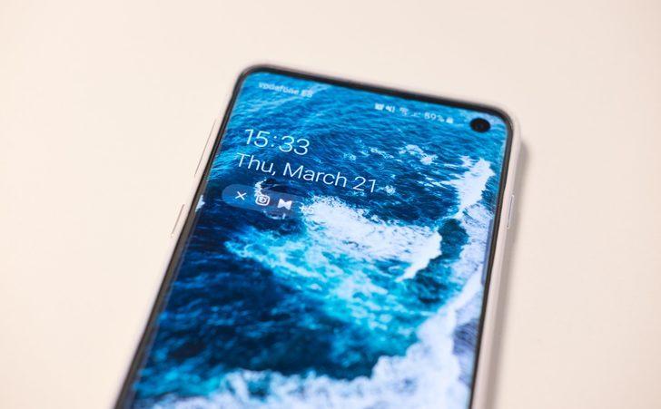 Galaxy S10 güncelleme ile Galaxy S20'ye dönüştü! Sırada Galaxy Note 10 var