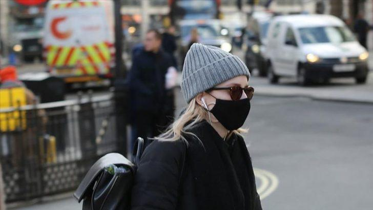 İngiltere'de koronavirüs salgınında son 4 ayın en yüksek vaka sayısı açıklandı