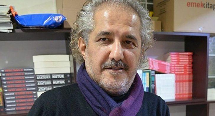 Gazeteci Hakan Aygün hakkında suç duyurusu