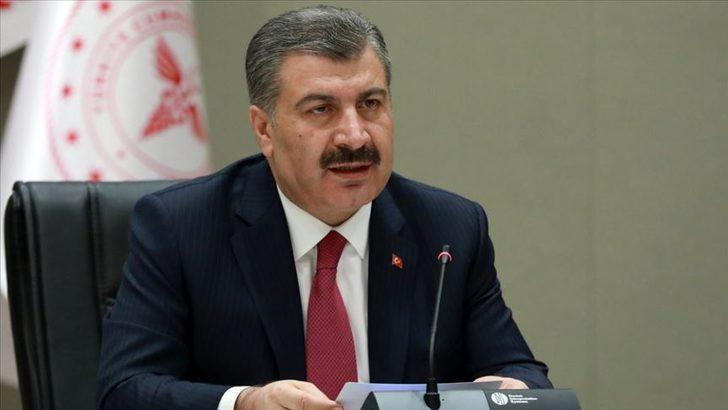 Sağlık Bakanı Fahrettin Koca'dan yeni paylaşım: Risk devam ediyor!