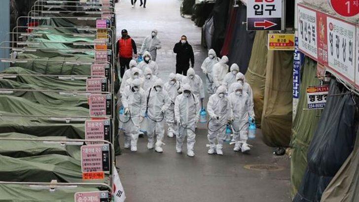ABD istihbaratı rapor hazırladı! Koronavirüs salgınıyla ilgili flaş Çin iddiası