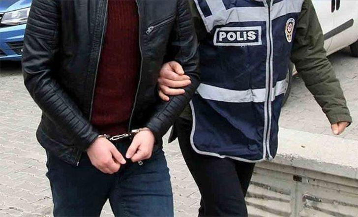 Twitter fenomeni 'Ankara Kuşu'FETÖ soruşturması kapsamında gözaltına alındı