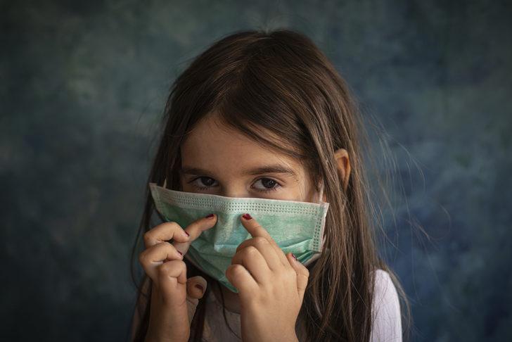 Çocukların ruh sağlığını koruyabilmek için kendi ruh sağlığınızı koruyun
