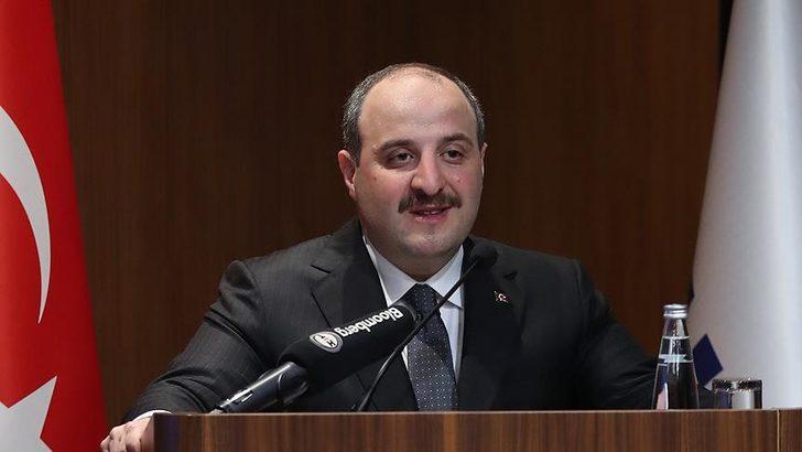 Bakan Varank: Türkiye'nin hem bugününe hem de yarınına güven artıyor
