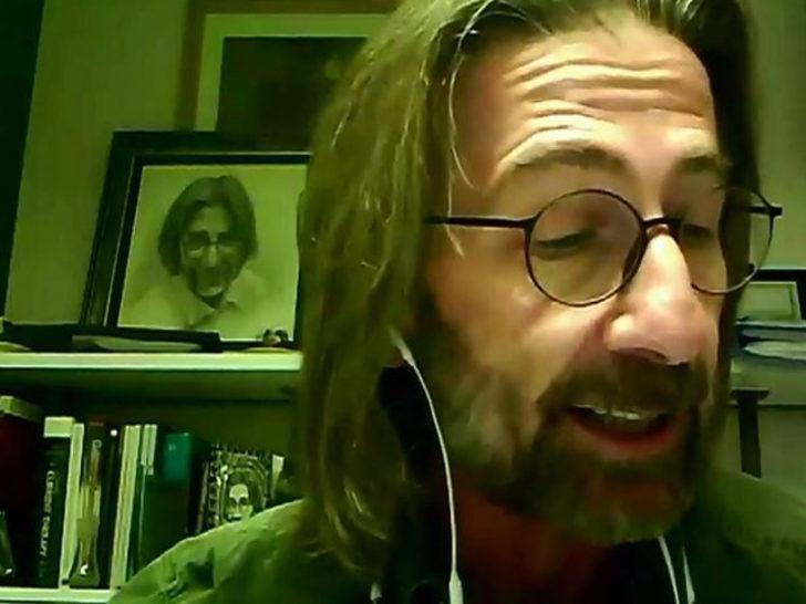 Prof. Dr. Ercüment Ovalı'dan koronavirüsün tedavisi ile ilgili flaş açıklama