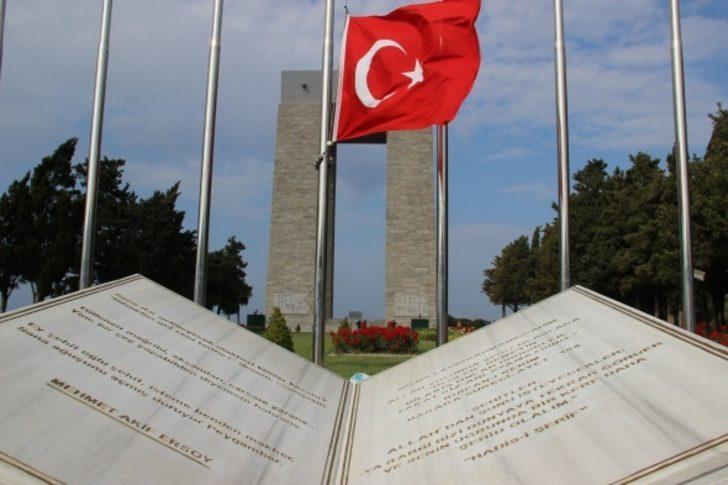 Çanakkale Kara Savaşları'nın 105'inci yıl dönümü anma törenleri iptal edildi