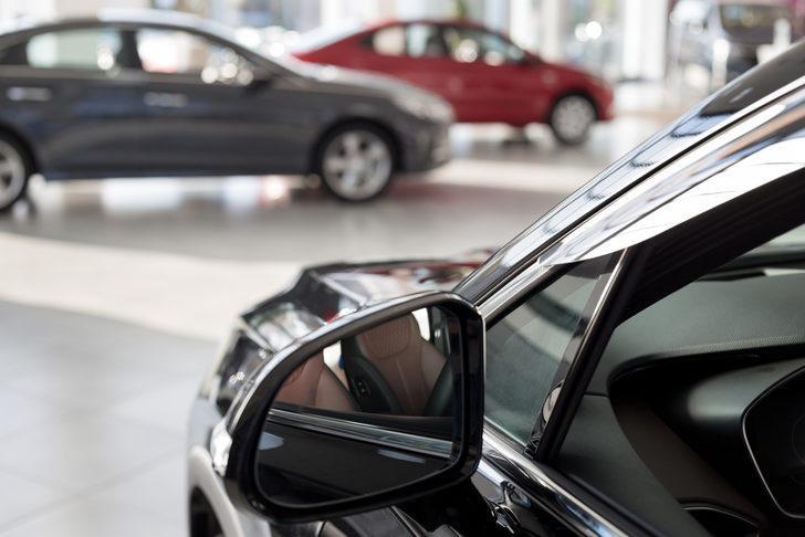 İBB'nin şirketi 157 otomobil alacak