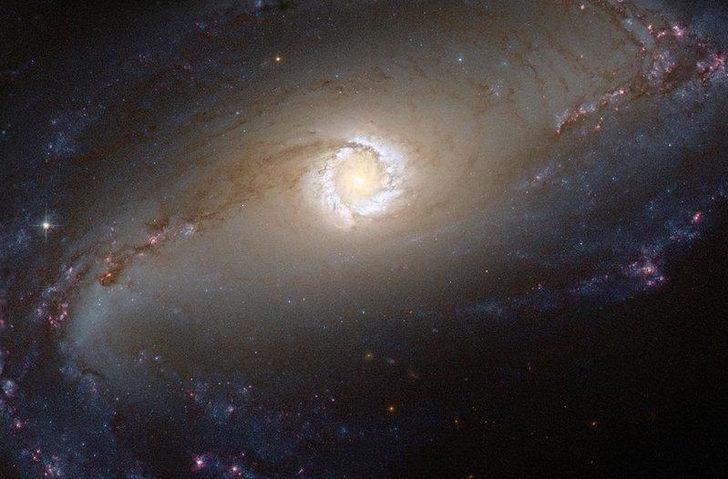 Hubble uzay teleskobu doğum günü fotoğrafı nasıl alınır? İşte resimli rehber!