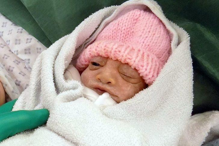 Dünyanın en genç organ bağışçısı