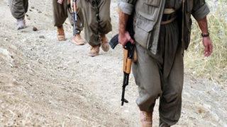 PKK'dan hain saldırı: 1 işçi şehit!