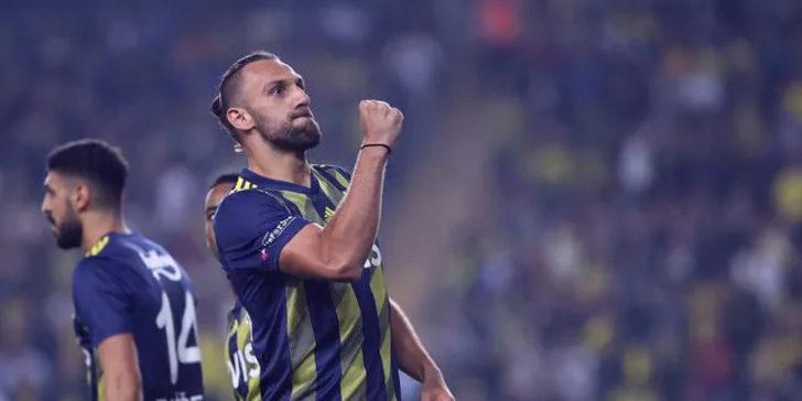 Fenerbahçe'de Vedat Muriqi transfer olacak mı?