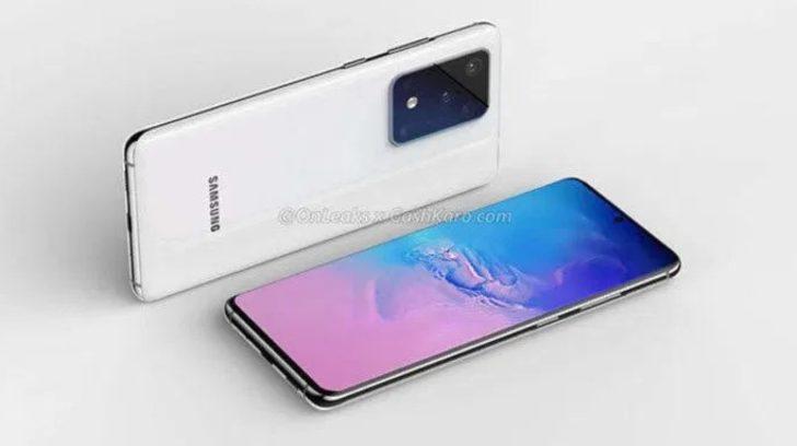 Galaxy S20 serisinde Snapdragon 865 de kullanılacak