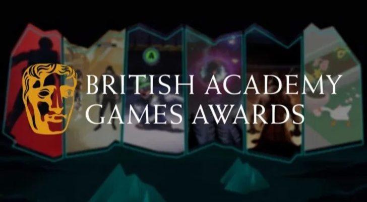 BAFTA Oyun Ödülleri 2020 belli oldu
