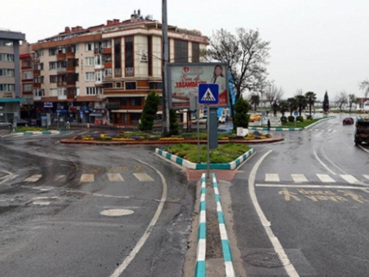 Tekirdağ'da toplu ulaşım 15 gün boyunca yasaklandı