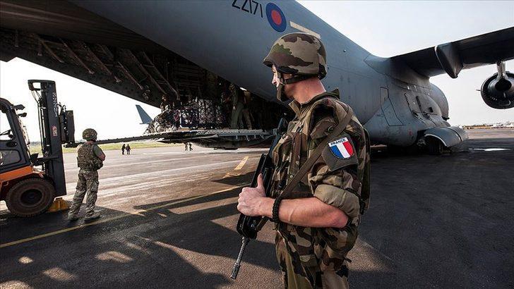 Fransa Savunma Bakanlığı: 600 askerin koronavirüs testi pozitif çıktı