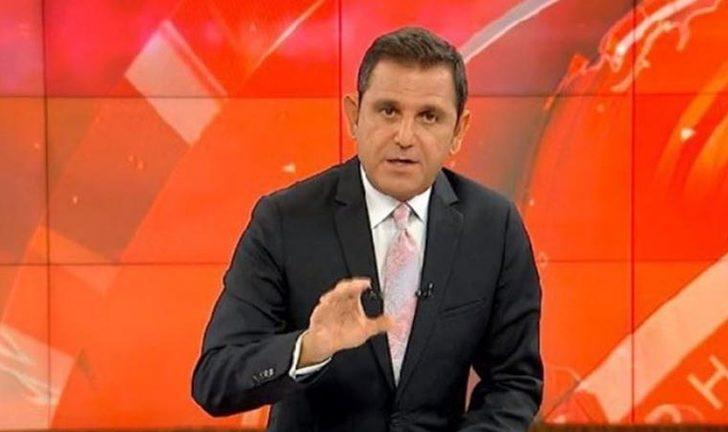 Fatih Portakal'dan Milli Dayanışma Kampanyası'na emniyet personellerinin maaşlarında zorunlu kesinti iddiası