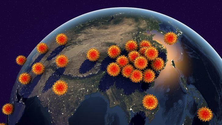 İşte dünya genelinde koronavirüsten iyileşen kişi sayısı!