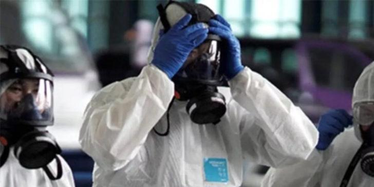 22 yaşındaki Anadolu Efes taraftarı, koronavirüs nedeniyle hayatını kaybetti!