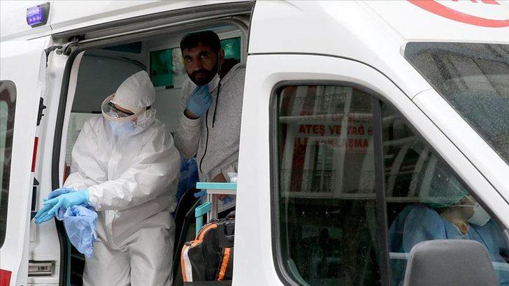 Ankara'da koronavirüs şüphelisi hastaneden kaçtı! Böyle bulundu