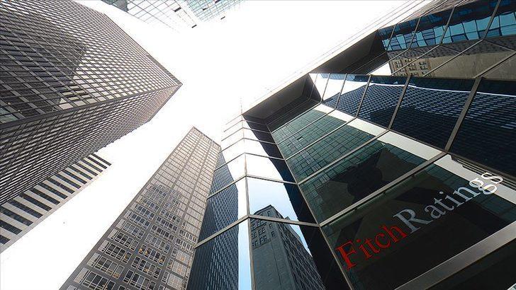 Fitch: Türk bankalarının varlık kalitesi 2021'de zayıflayabilir