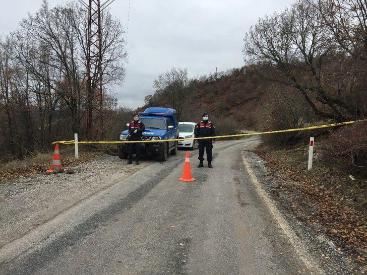 Kastamonu'da 4 köy daha karantinaya alındı