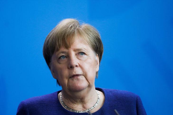 Almanya Başbakanı Angela Merkel'den korkutan açıklama: En büyük kriz