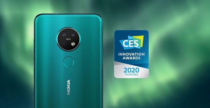 Nokia 8.3 şaşırtıcı bir fiyat ile satışa çıkıyor!