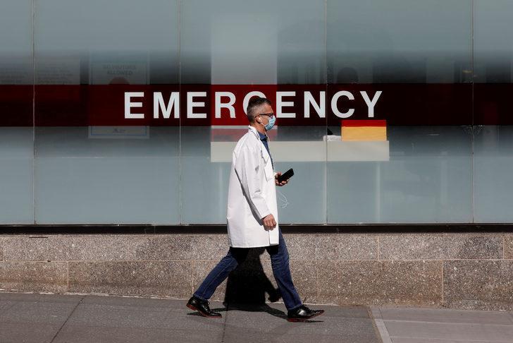 Trump tavsiye etti, doktorlar kullanmaya başladı