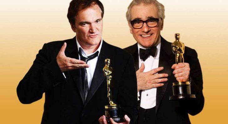 Quentin Tarantino'dan Martin Scorsese'nin eleştirilerine yanıt