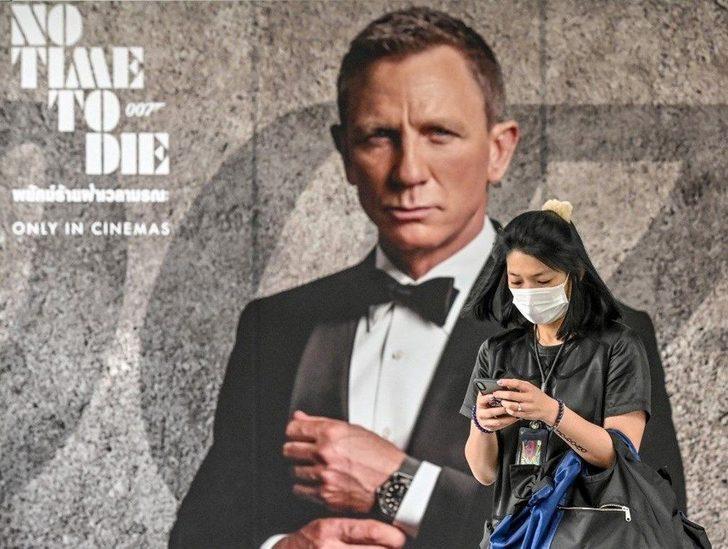 Çin'de film ve dizi çekimleri tekrar başlıyor