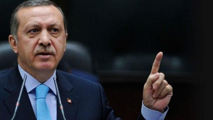 TRT 1'den Recep Tayyip Erdoğan'ın hayatını dizi yapıyor